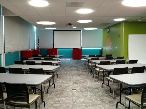 Reserve a Room (by room) | Woodridge Public Library